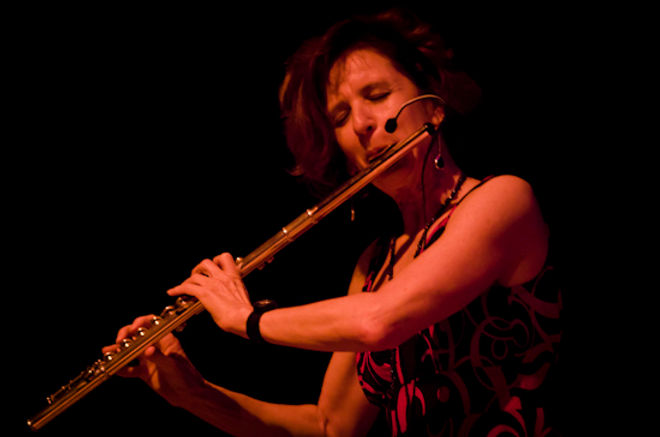 carla thackrah flute player teacher Sydney