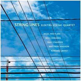 Romano Crivici Stringlines