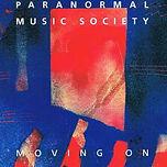 paranormal music society