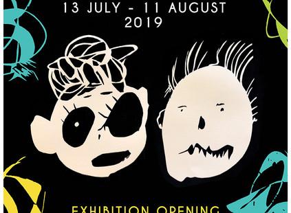 Mana Whenua Exhibition
