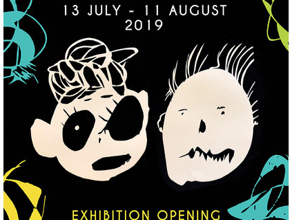 Mana Whenua Exhibition