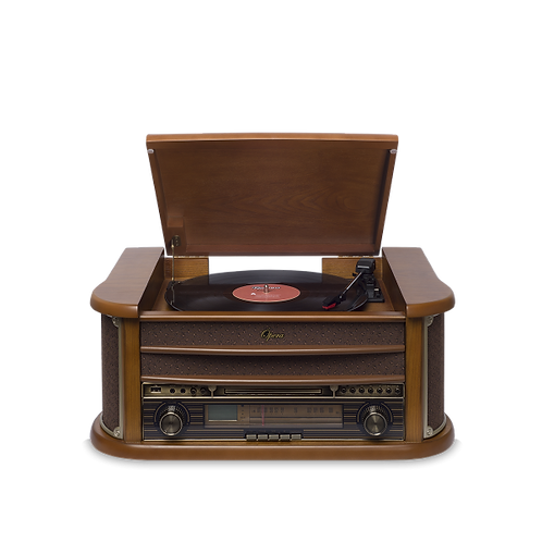 BT Raveo Opera Record Player