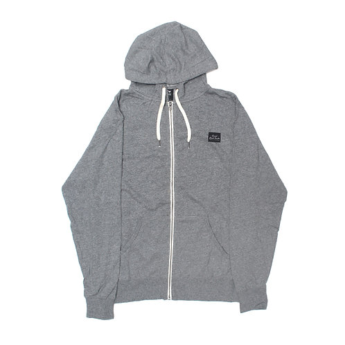 Zipper Hoodie 2nd Patch