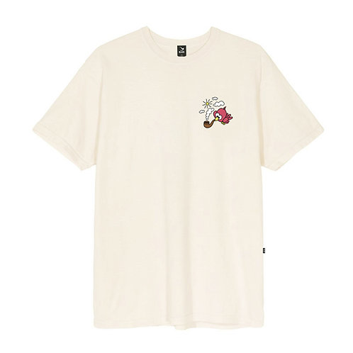 Tee Bird Off White