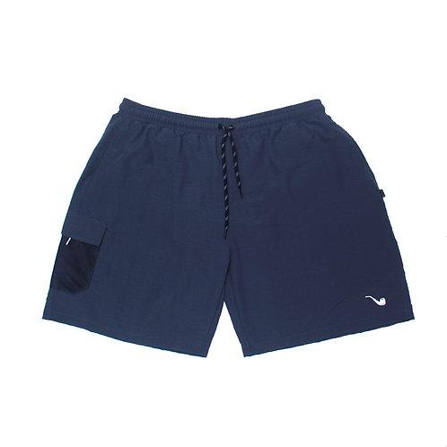 Shorts Pocket Pipe Marine