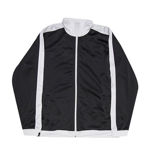 Jacket Stripe Black