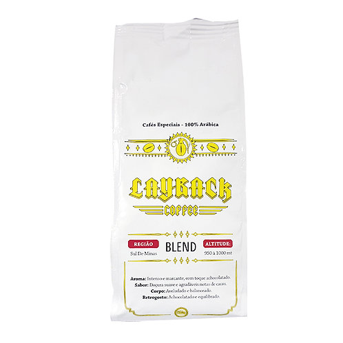 Layback Coffee 250g (Moído)