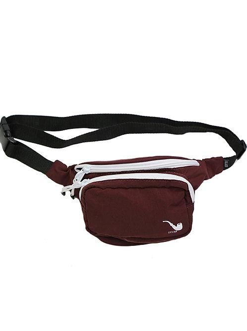 Bum Bag Pipe Bordeaux