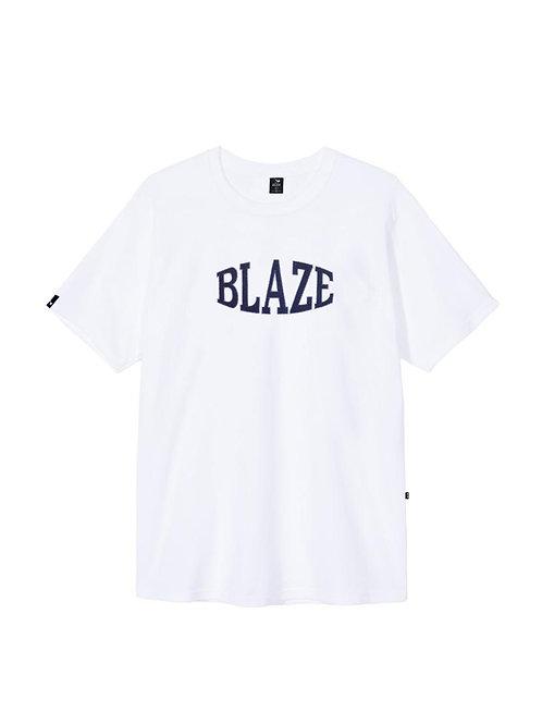 Tee Blaze Compact White