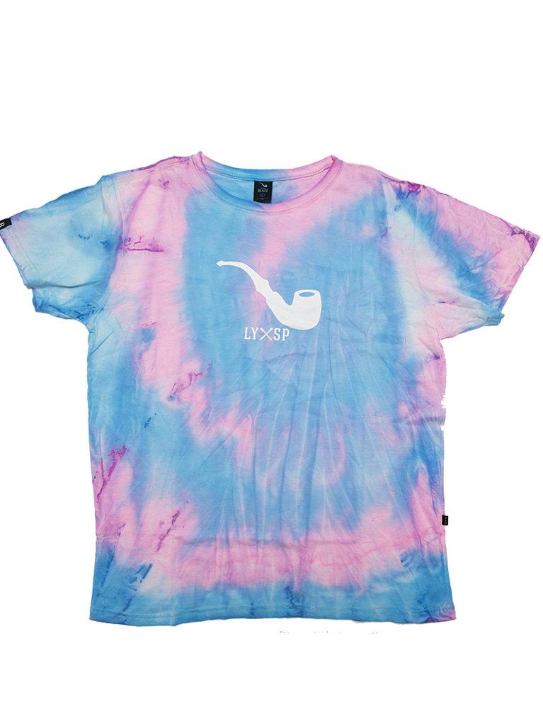 Tee Tie Dye Colors II