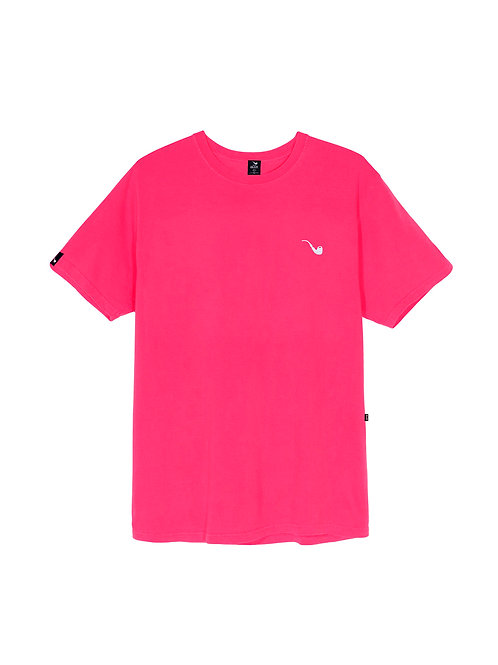 Tee Small Pipe Pink