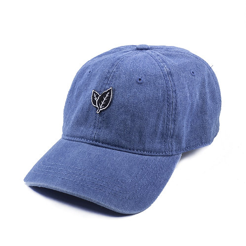 Strapback 2nd Jeans Blue