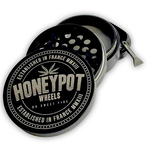 Grinder HoneyPot