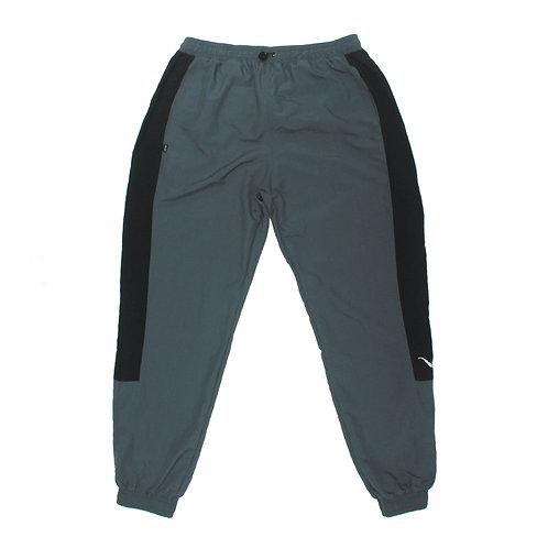 Track Pants Trad Gray