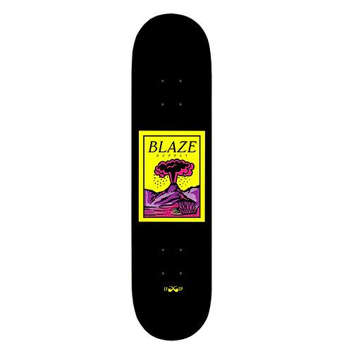 Deck Blaze Volcano 8.125 '