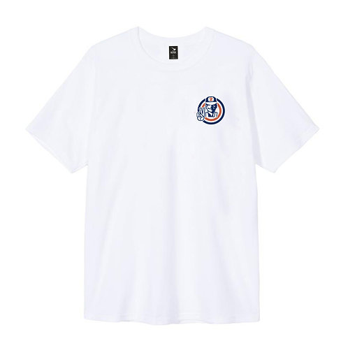 Tee 2nd Corporation White