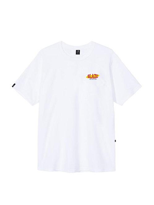 Camiseta Market Branca