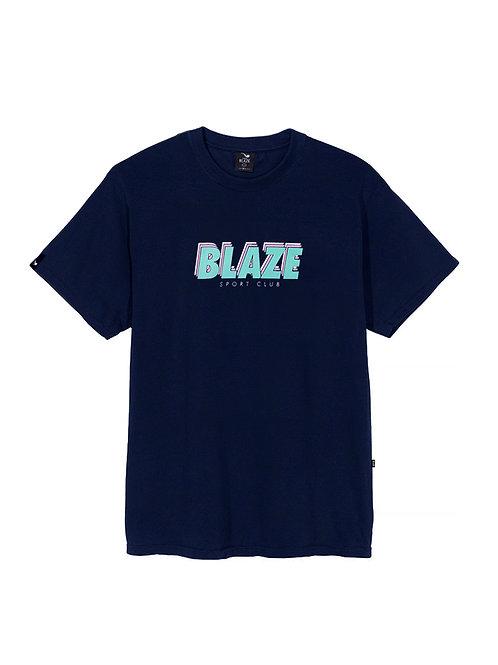 Tee Blaze Sport Club Marine