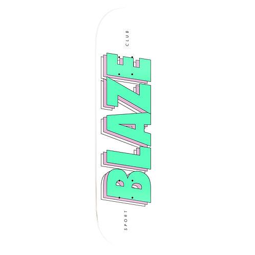 Deck Blaze Sport Club 8.25'