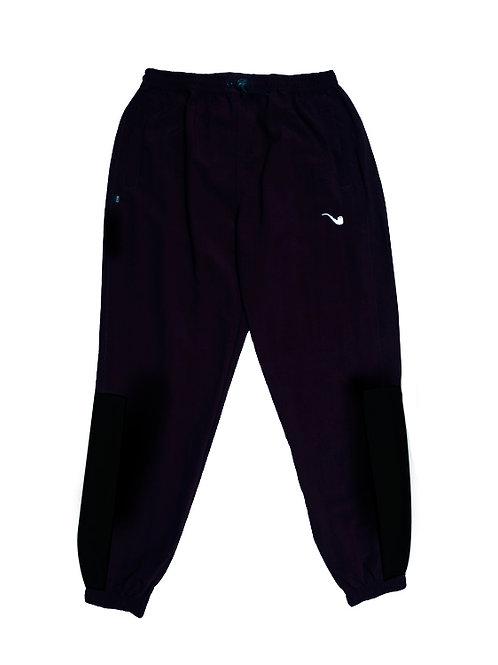 Track Pants Lacroix Black