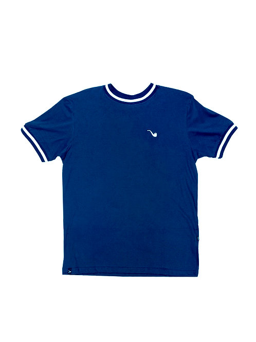 Tee Classic Small Pipe Blue