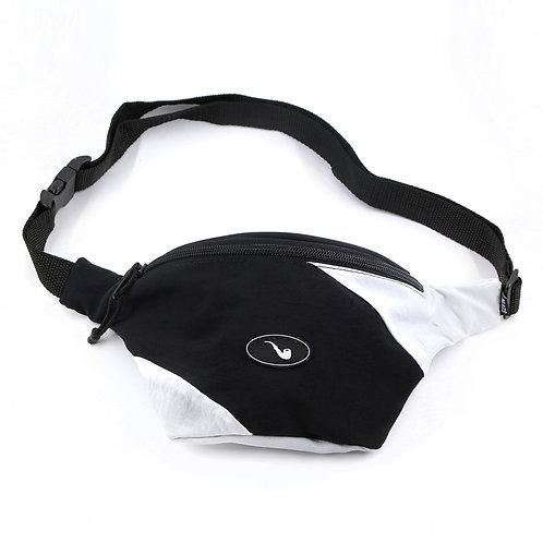 Bum Bag Patch Black