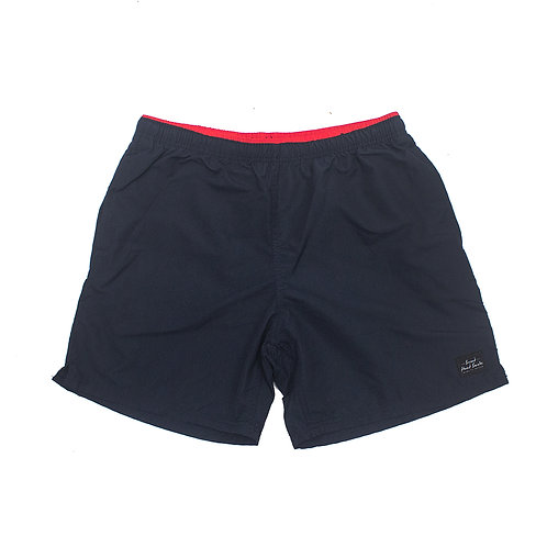 Shorts 2nd Tag Marine