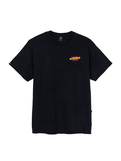 Camiseta Market Preta