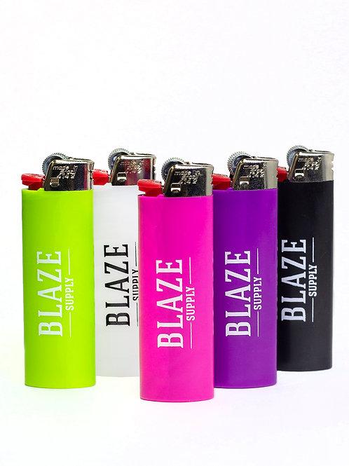 Bic Lighter Blaze