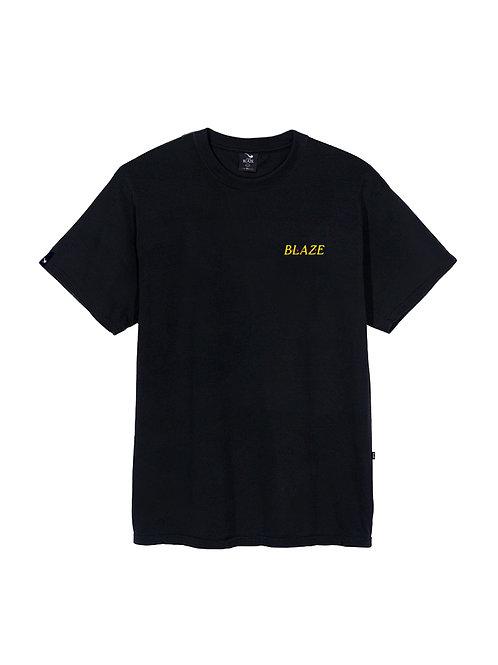 Tee Volcano Black