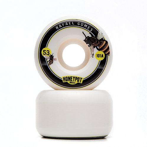 Wheels Gomes 53mm