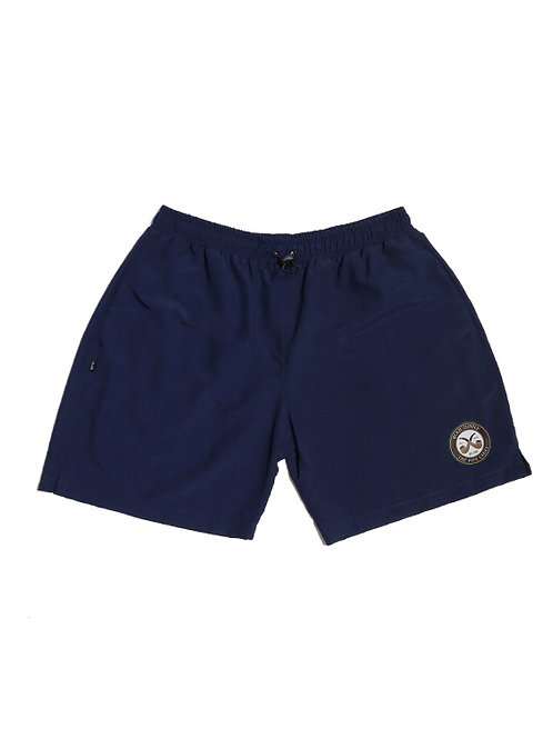Shorts Patch Marine