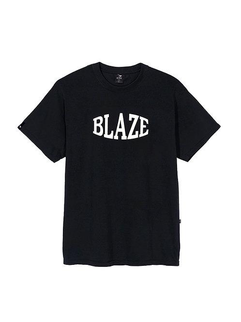 Tee Blaze Compact Black