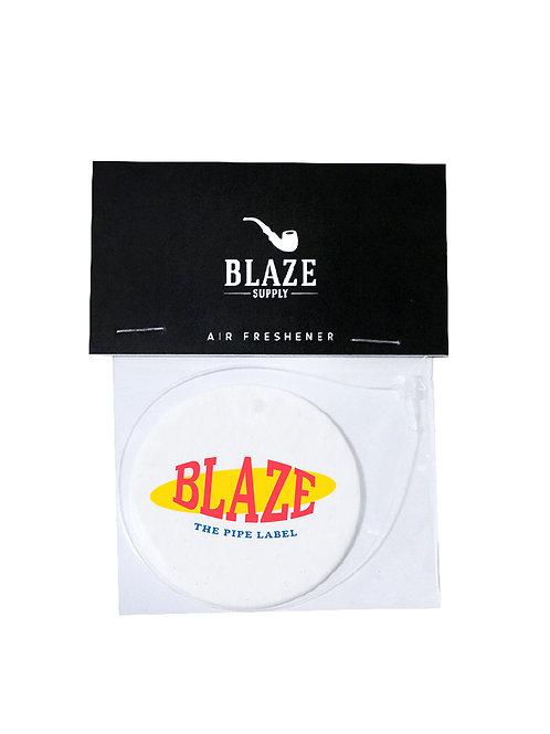 Air Freshener Blaze Market