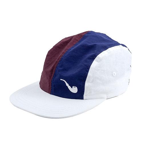 4 Pannel Tricolor White