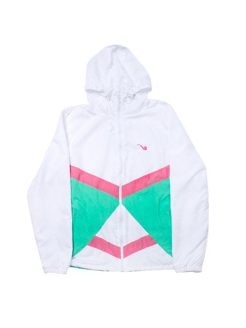 Jacket Blaze Sport Club White