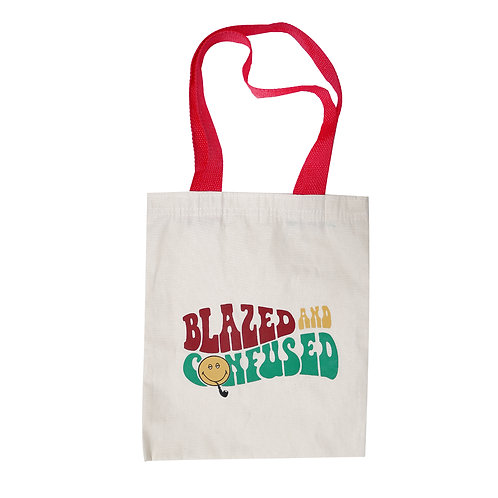Ecobag Blazed and Confused