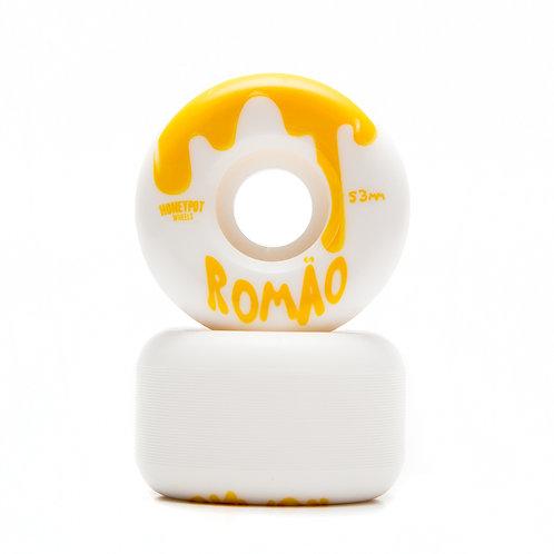 Wheels Romão 53mm