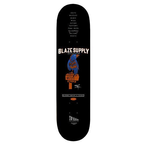 Deck Blaze x Badaui 8.125 '