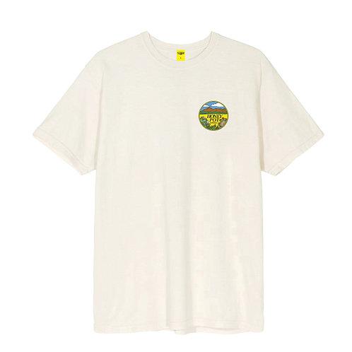 Camiseta Hpw Fields Off White