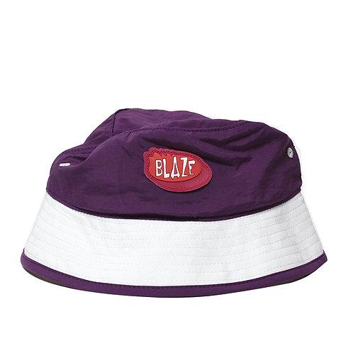Bucket Patch Purple