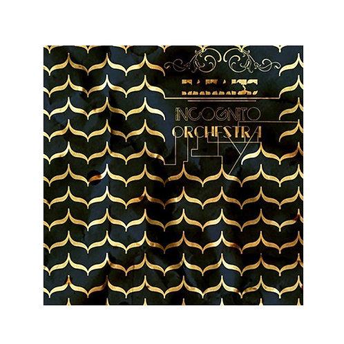 CD Haikaiss - Incognito Orchestra (2010)