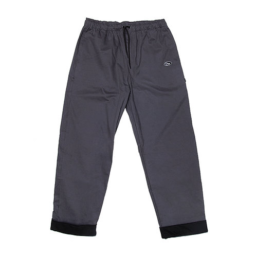 Pants Patch Grey