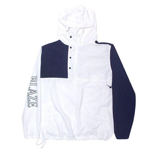 Jacket Destroyed White