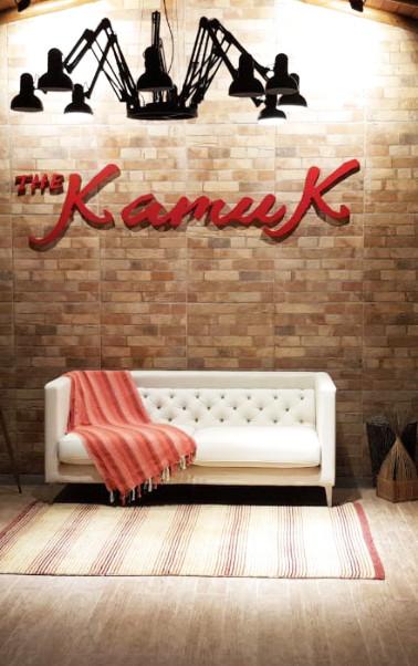 Pousada The Kamuk, Arraial d'Ajuda