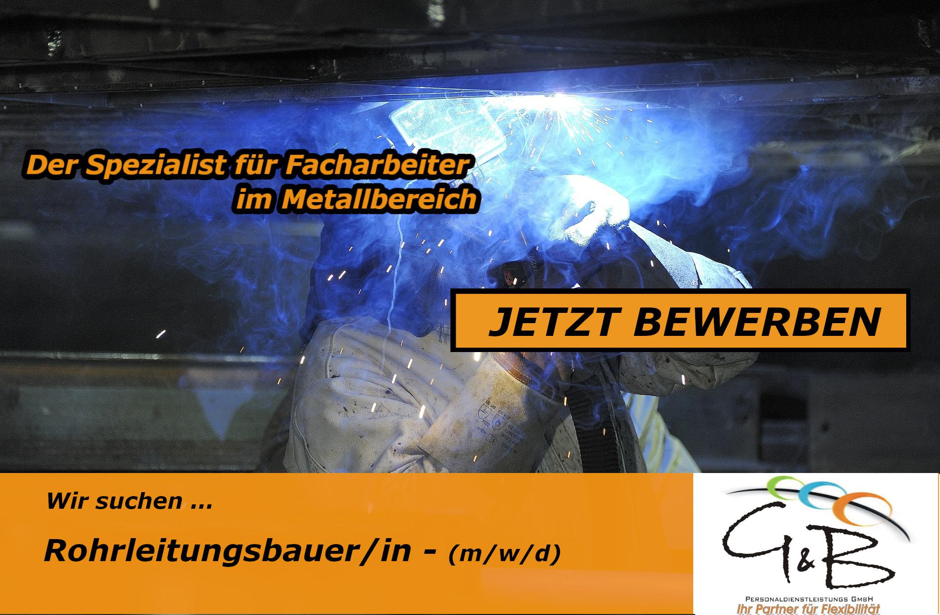 G&B_Rohrleitungsbauer