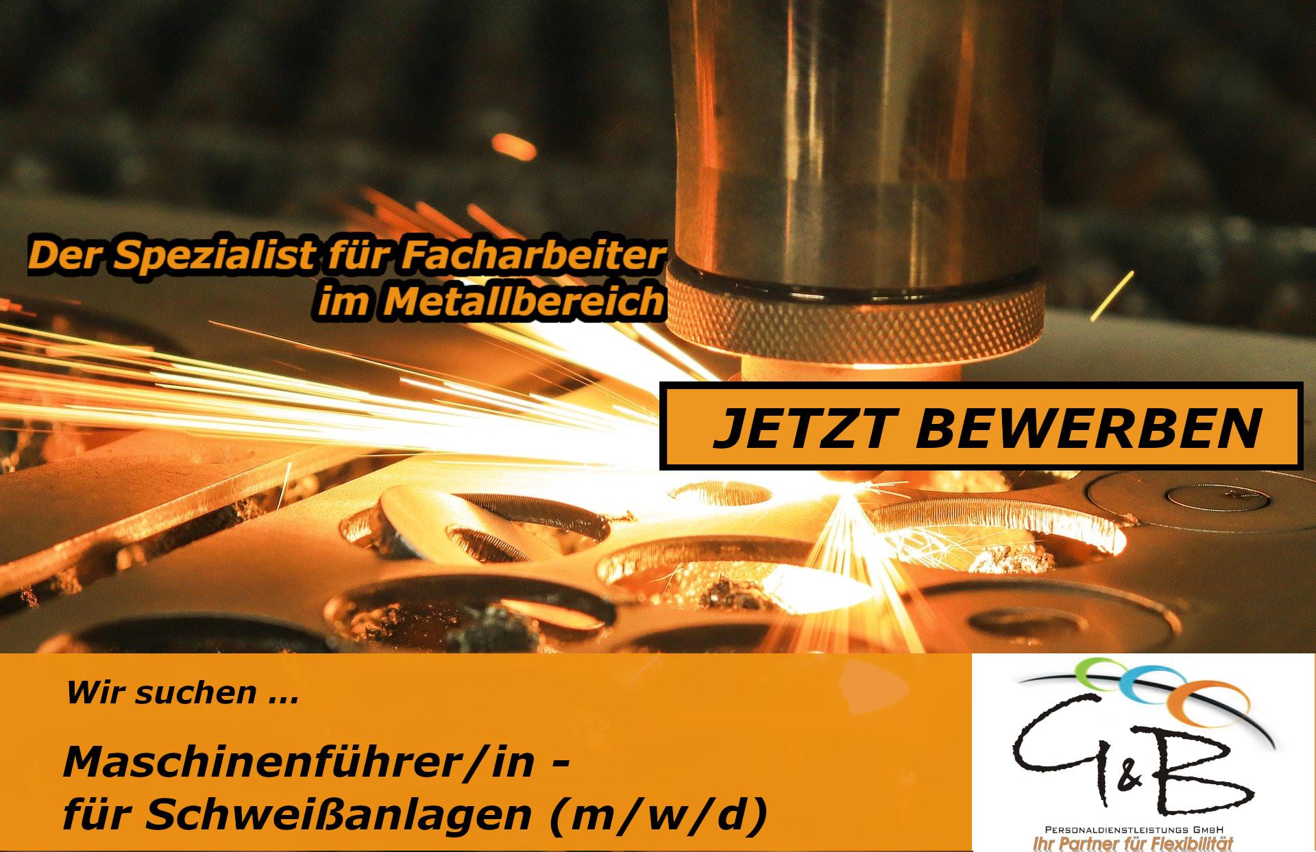 G&B_Maschinenführer-Schweißanlagen