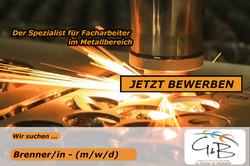 G&B_Brenner_Wir suchen DICH !!! Wir haben den richtigen JOB für DICH !!! JETZT BEWERBEN !!!