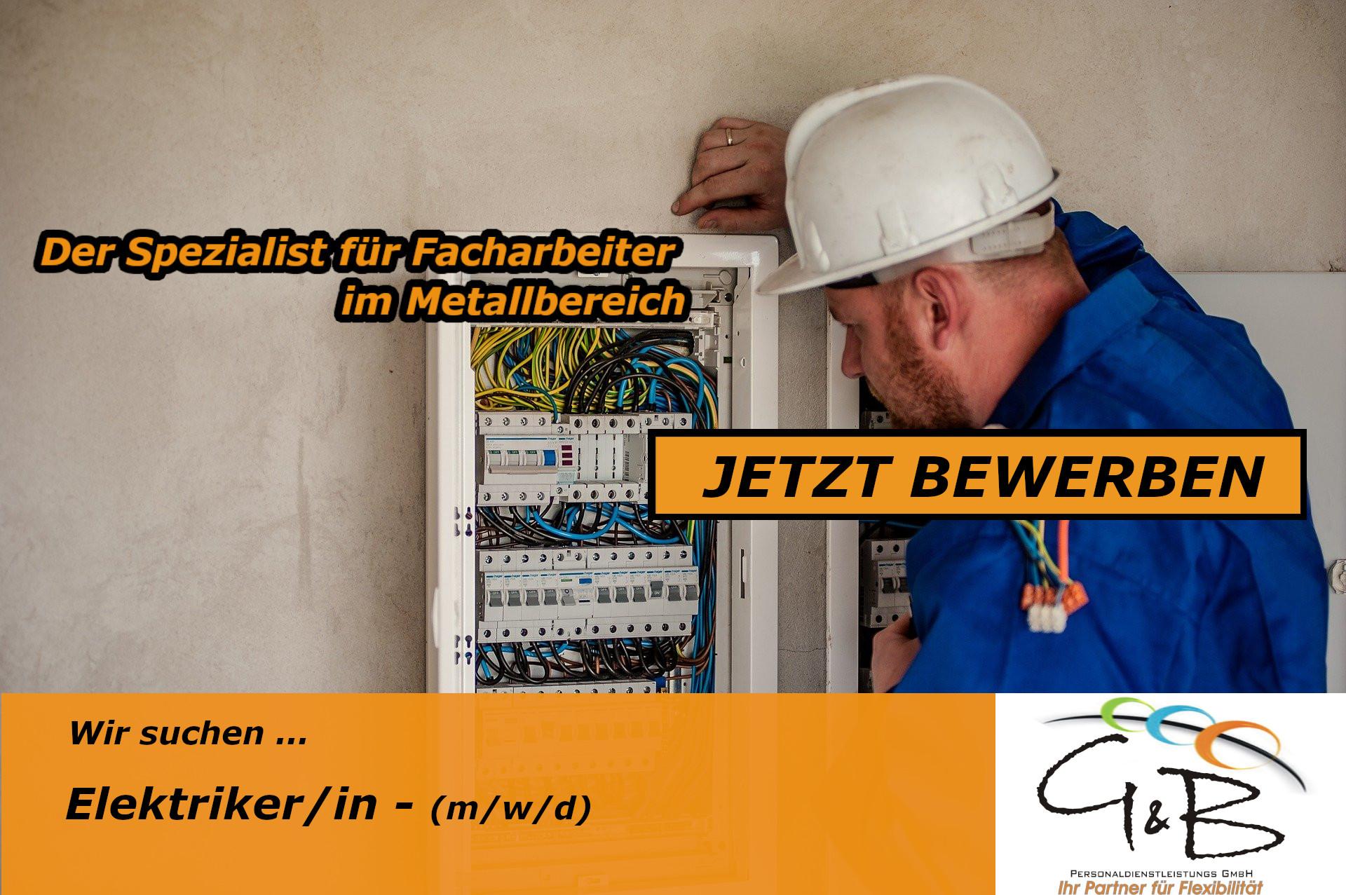 G&B_Elektriker