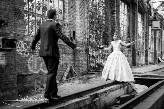 le mariage , un equilibre